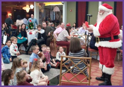 Children's Christmas Party Entertainment in Staten Island, NY 1