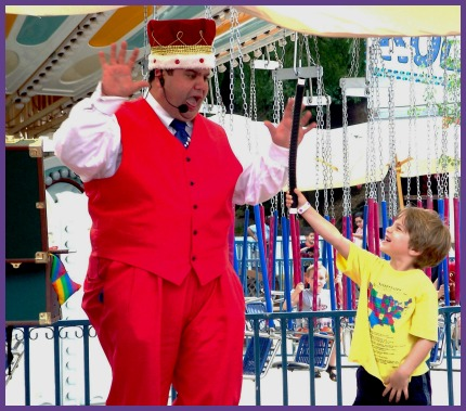 Children's Magician Show in Staten Island, NY