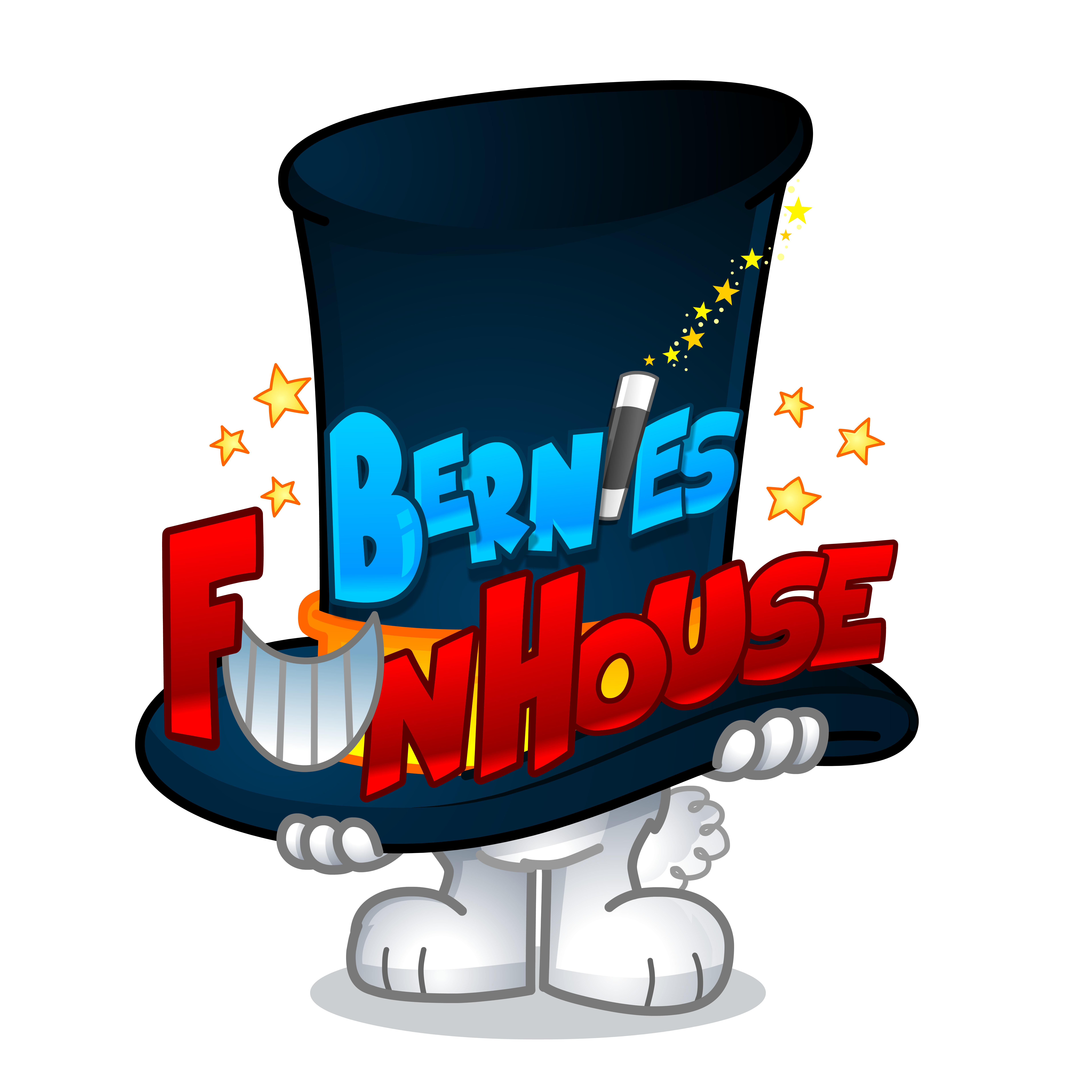 Bernies Fun House Childrens Entertainment in Staten Island NY